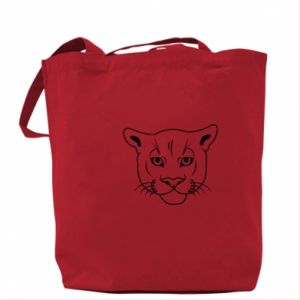 Bag Panther black