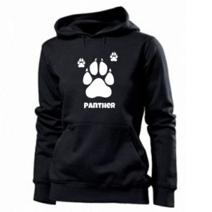 Women's hoodies Panther trail