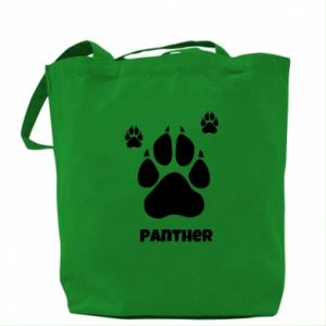 Bag Panther trail