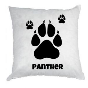 Pillow Panther trail