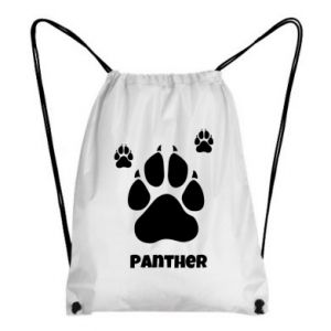 Backpack-bag Panther trail