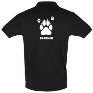 Men's Polo shirt Panther trail