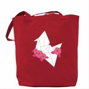 Bag Paper Crane - PrintSalon