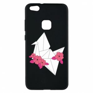 Phone case for Huawei P10 Lite Paper Crane - PrintSalon