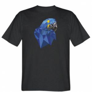 Koszulka męska Parrot graphics