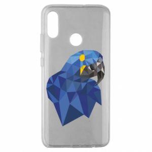 Etui na Huawei Honor 10 Lite Parrot graphics
