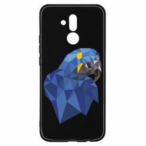Etui na Huawei Mate 20 Lite Parrot graphics