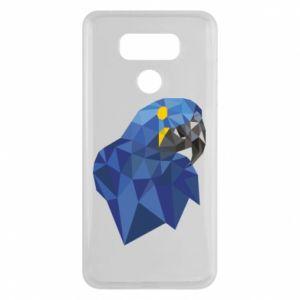 Etui na LG G6 Parrot graphics