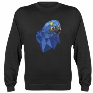 Bluza Parrot graphics