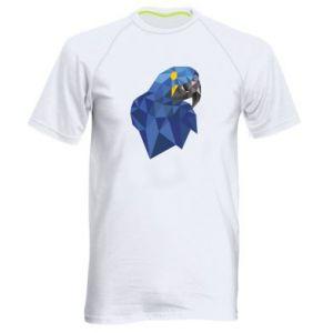 Koszulka sportowa męska Parrot graphics