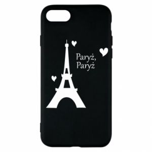 iPhone SE 2020 Case Paris, Paris
