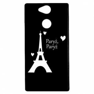 Sony Xperia XA2 Case Paris, Paris