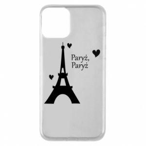 iPhone 11 Case Paris, Paris