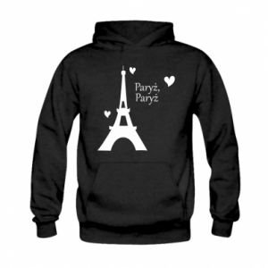 Kid's hoodie Paris, Paris