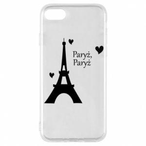 iPhone 8 Case Paris, Paris
