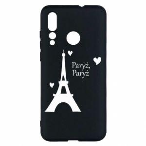 Huawei Nova 4 Case Paris, Paris