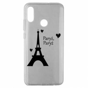 Huawei Honor 10 Lite Case Paris, Paris