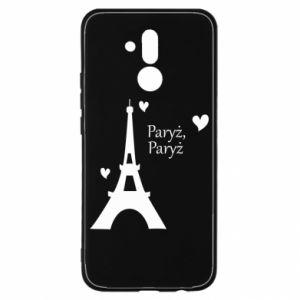 Huawei Mate 20Lite Case Paris, Paris