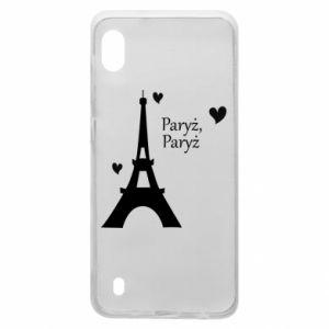 Samsung A10 Case Paris, Paris