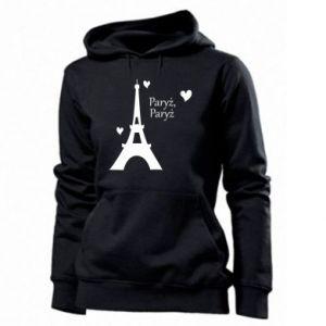 Damska bluza Paryż, Paryż