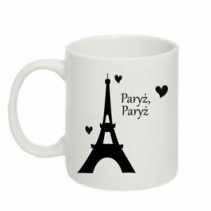Mug 330ml Paris, Paris