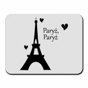 Mouse pad Paris, Paris