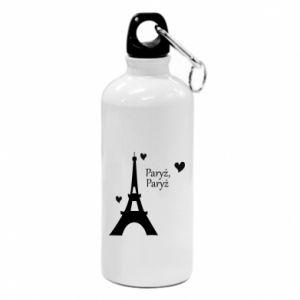 Water bottle Paris, Paris