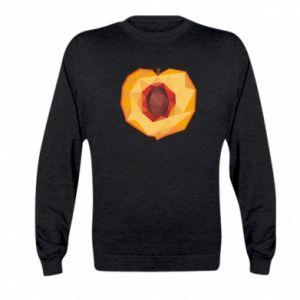 Bluza dziecięca Peach graphics