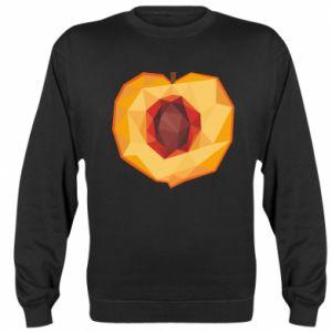 Bluza Peach graphics