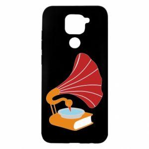 Etui na Xiaomi Redmi Note 9/Redmi 10X Peacock