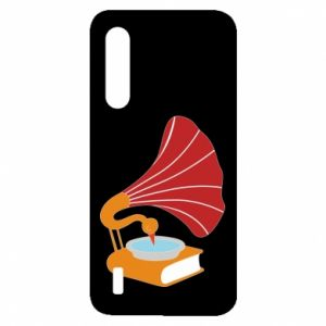 Etui na Xiaomi Mi9 Lite Peacock