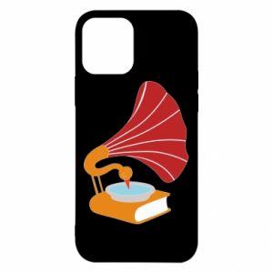 Etui na iPhone 12/12 Pro Peacock