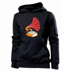 Damska bluza Peacock