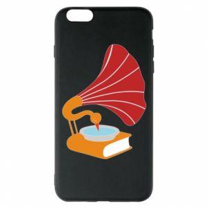 Etui na iPhone 6 Plus/6S Plus Peacock