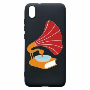 Etui na Xiaomi Redmi 7A Peacock