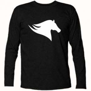 Koszulka z długim rękawem Wild Horse