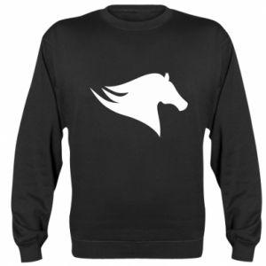 Bluza (raglan) Wild Horse
