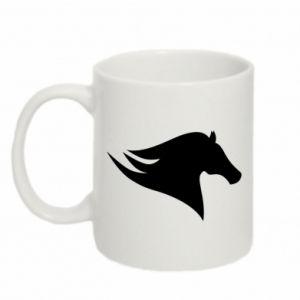 Kubek 330ml Wild Horse