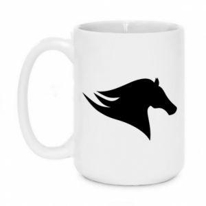 Kubek 450ml Wild Horse
