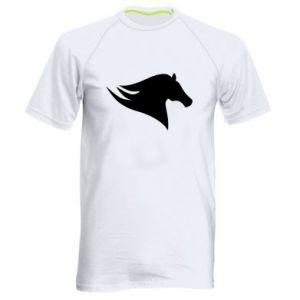 Męska koszulka sportowa Wild Horse