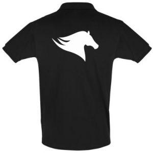 Koszulka Polo Wild Horse