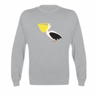 Bluza dziecięca Pelican