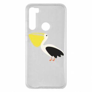 Xiaomi Redmi Note 8 Case Pelican