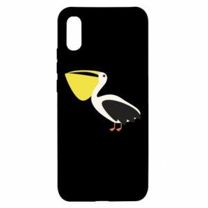 Xiaomi Redmi 9a Case Pelican