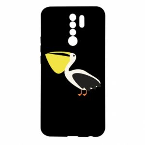 Etui na Xiaomi Redmi 9 Pelican