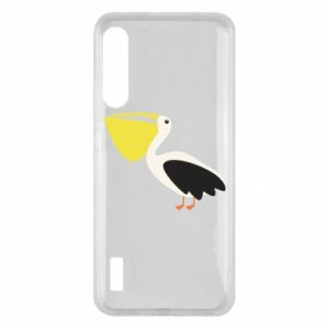 Etui na Xiaomi Mi A3 Pelican