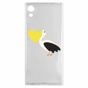 Etui na Sony Xperia XA1 Pelican