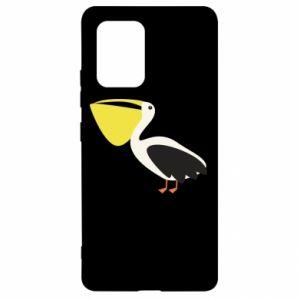 Etui na Samsung S10 Lite Pelican