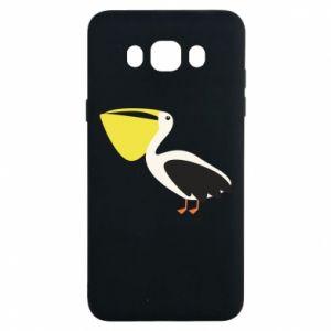 Etui na Samsung J7 2016 Pelican