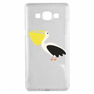 Etui na Samsung A5 2015 Pelican